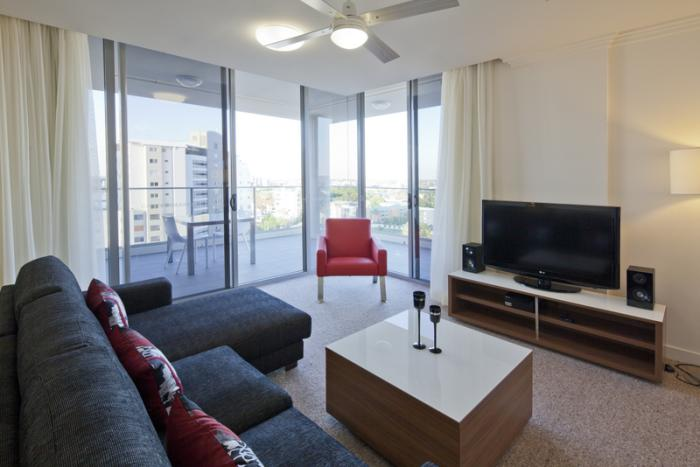 Sudima Suites Brisbane Premier One Bedroom