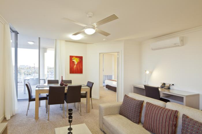 Sudima Suites Brisbane Superior One Bedroom