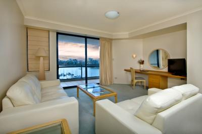 Central Dockside Apartments Two Bedroom